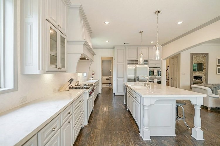 five best reasons to renovate your kitchen best home improvement